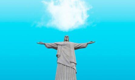 Ateismus rozhodně nevyznává Ježíše Kriska.