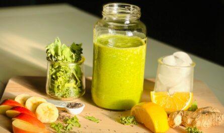 Ovocné šťávy, které Vám pomohou k detoxikaci těla.