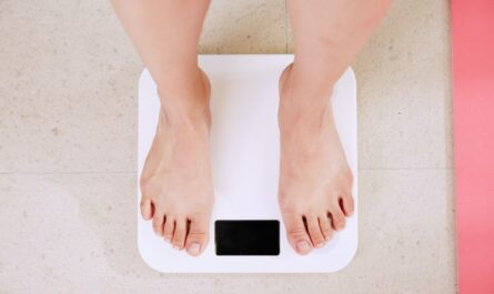 Váha, která se stane součástí jakékoliv diety.