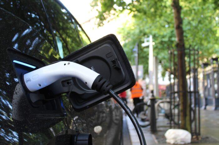 Elektromobilita je jistě hudbou budoucnosti