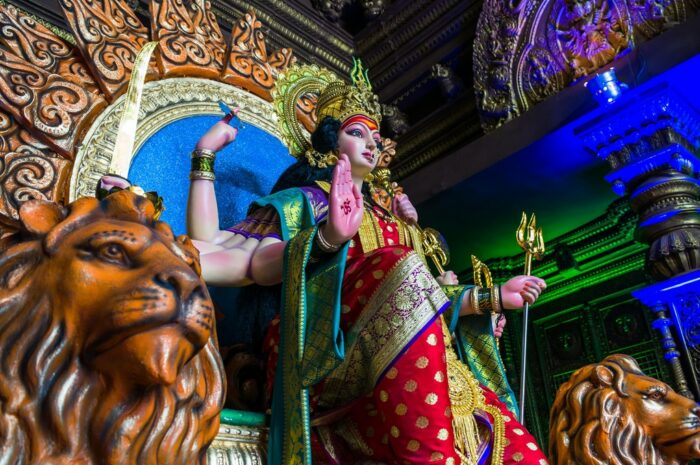Hinduismus je velice obsáhlým typem náboženství