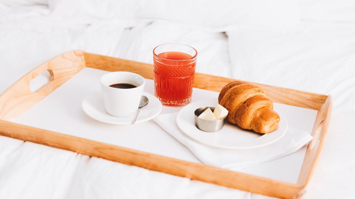 Imunita může ovlivněna i dobrou a zdravou snídaní.