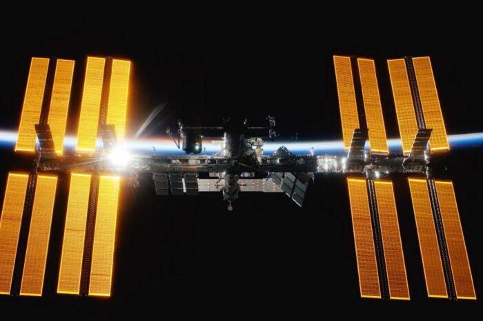 ISS – Mezinárodní vesmírná stanice a něco o ní