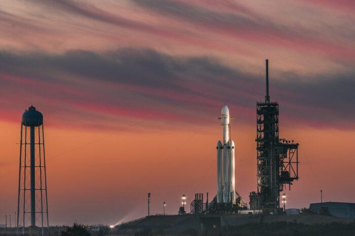 NASA je nejznámějším vesmírným programem