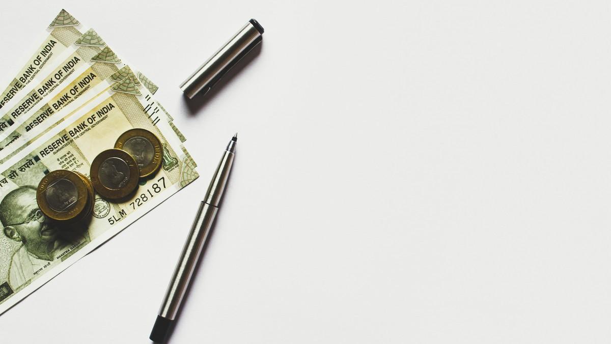Peníze, o které nepřijdete, když vsadíte na oddlužení.
